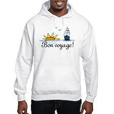 Bon Voyage Hoodie
