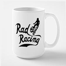 Rad Racing Mugs