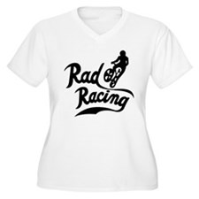 Funny Bmx racing T-Shirt