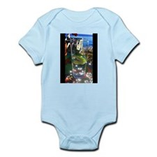 Sparkling Refreshment Infant Bodysuit