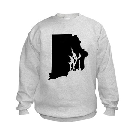 Black Kids Sweatshirt