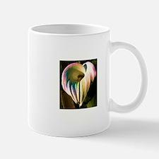 Multi-colored Calla Lily Mug