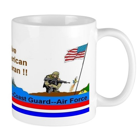 Native_American_Veterans Mug