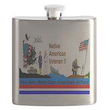 Native_American_Veterans Flask