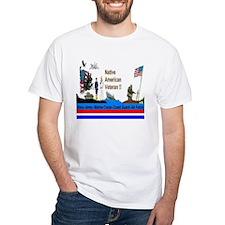 Native_American_Veterans Shirt