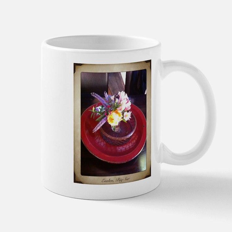 Esalen Centerpiece Mug