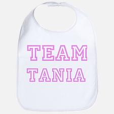 Pink team Tania Bib