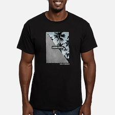 Wyoming Ski Dog T-Shirt