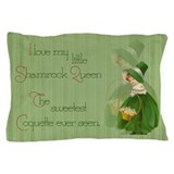 St patricks day pillow cases Pillow Cases