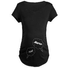 Marco Polo Twin Maternity Shirt T-Shirt