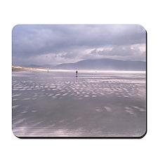 Sandy beach - Mousepad