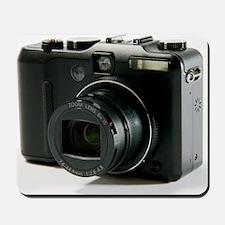 Digital camera - Mousepad