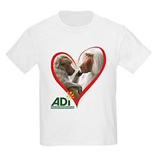 Tilin and Tina Valentine T-Shirt