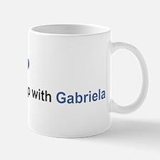 Gabriela Relationship Mug