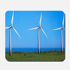 Wind farm - Mousepad