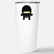Cute Human resources Thermos Mug
