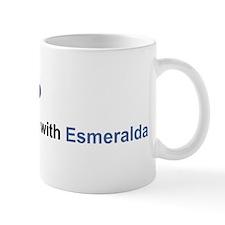 Esmeralda Relationship Mug
