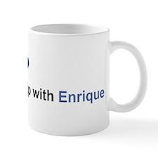 Enrique Relationship Mug