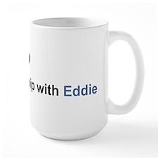 Eddie Relationship Mug