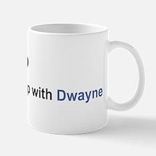 Dwayne Relationship Mug