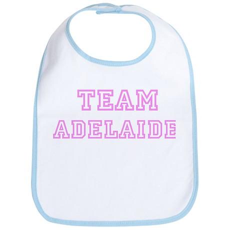Pink team Adelaide Bib