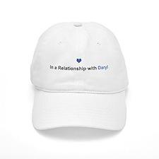 Daryl Relationship Baseball Cap