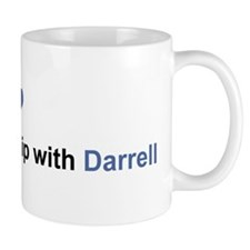 Darrell Relationship Mug