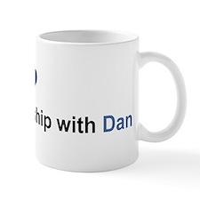 Dan Relationship Mug