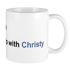 Christy Relationship Mug