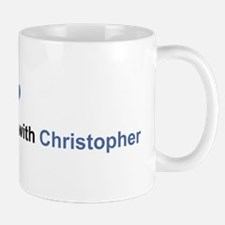 Christopher Relationship Mug