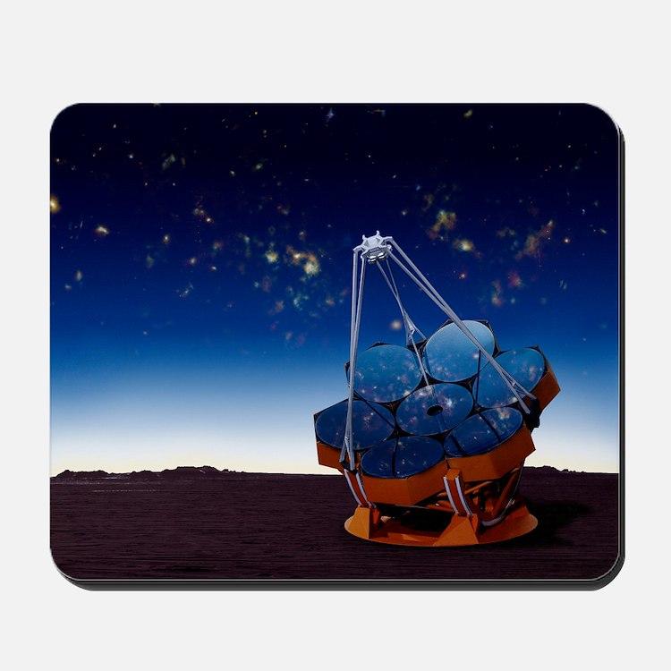 Giant Magellan Telescope, artwork - Mousepad