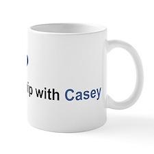 Casey Relationship Mug