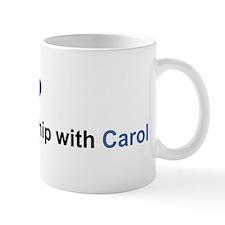 Carol Relationship Mug