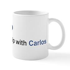Carlos Relationship Small Small Mug