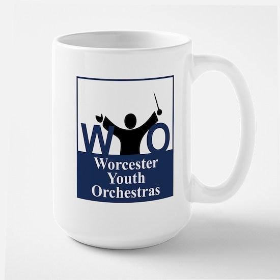 WYO Large Mug