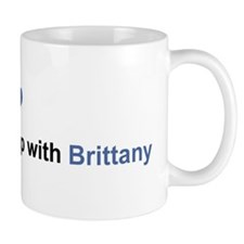 Brittany Relationship Mug