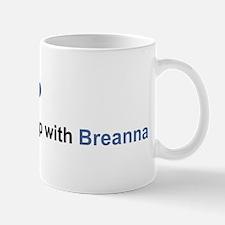 Breanna Relationship Mug