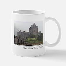 """""""Eilean Donan Castle"""" Mug"""