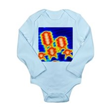 Spintronics research, STM - Long Sleeve Infant Bod