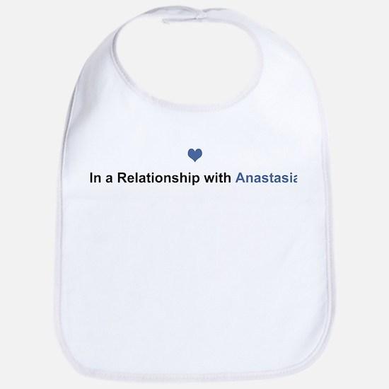Anastasia Relationship Bib