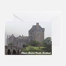 Eilean Donan Greeting Cards (6)