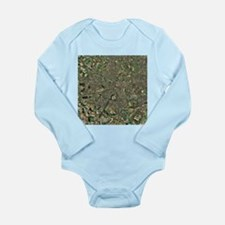 Coventry, UK - Long Sleeve Infant Bodysuit