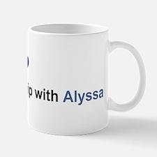 Alyssa Relationship Mug