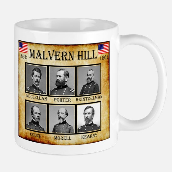 Malvern Hill - Union Mug