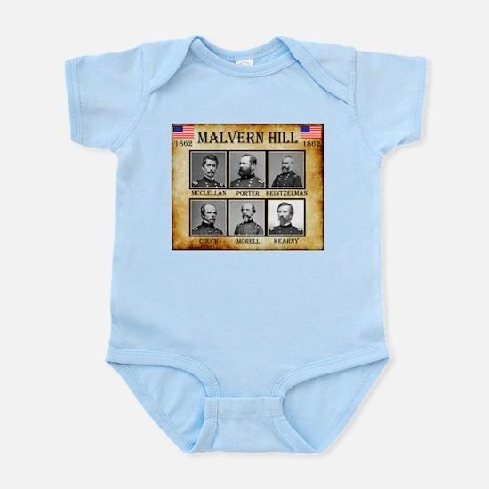 Malvern Hill - Union Infant Bodysuit