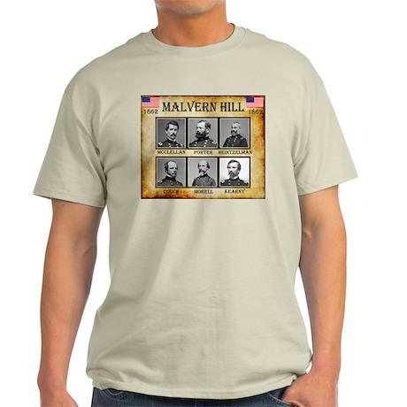 Malvern Hill - Union Light T-Shirt