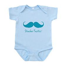Stache-tastic! Infant Bodysuit