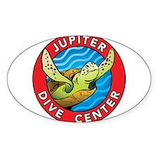 JDC Logo Decal
