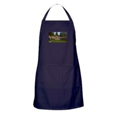 lake quinault Apron (dark)