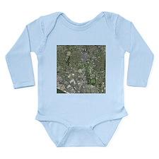 Southampton,UK, aerial image - Long Sleeve Infant